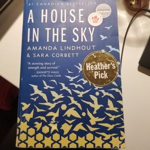 BOOKS - A House in the Sky